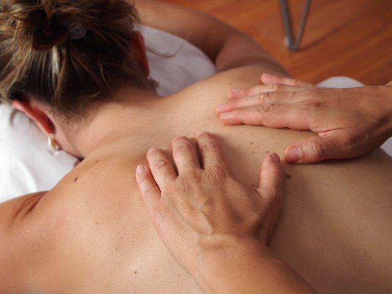 Massage Tui Na à Lyon 7
